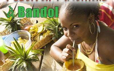 Du 23 au 25 juillet 2016 – Festival antillais à Bandol
