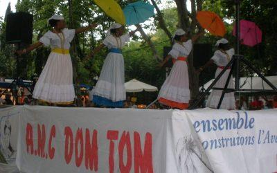 Du 15 au 17 juillet 2011 – Festival antillais