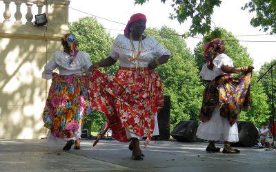 Du 6 au 14 juillet 2013 – Festival Antillais