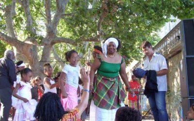 Du 12 au 14 Juillet 2008 – Festival Antillais