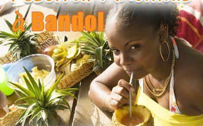 Du 10 au 12 août 2015 : Festival Antillais à Bandol