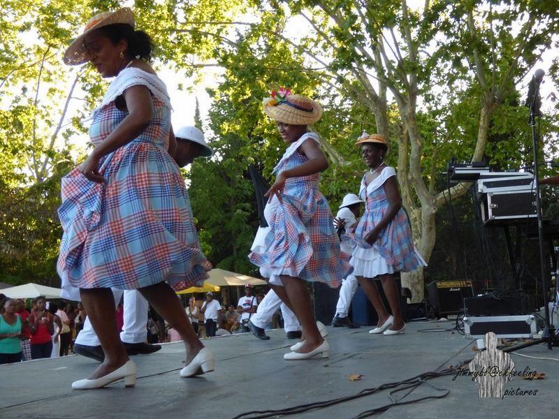 Du 12 au 14 juillet 2014 – Festival Antillais